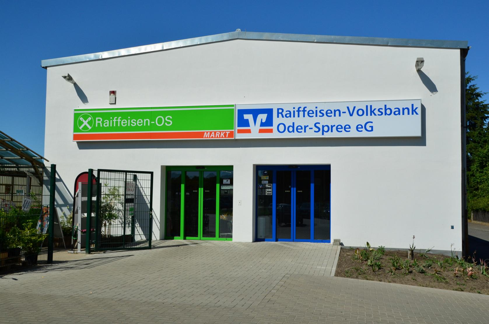 Raiffeisen Volksbank Oder Spree Online Banking